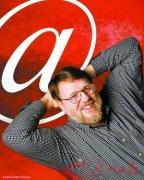 """电子邮件发明人汤姆林森去世 曾引入""""@""""符号"""
